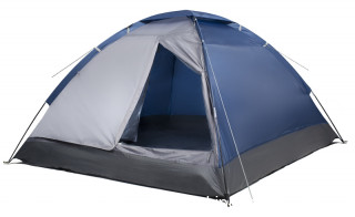 Палатка Trek Planet Lite Dome 3 Синий, Серый