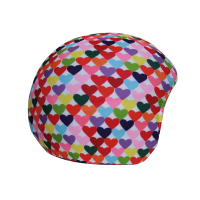 104 Colour Hearts нашлемник