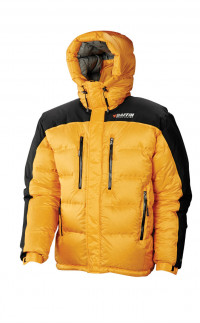 Пуховая куртка Polar Parka Expedition Gold