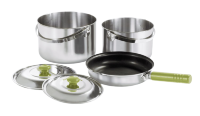 Набор посуды Outwell  Gourmet Cook Set M