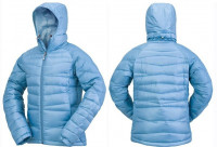 Куртка жен FirsTurn Jacket arctic