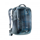 80414_7309 Рюкзак Deuter Daypacks Giga blueline check