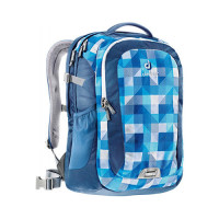 80414_3016 Рюкзак Deuter 2015 Daypacks Giga blue arrowche