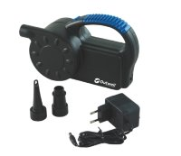 Насос Outwell Tornado Pump 12/230V rechargeable