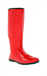 Сапоги Rubber Boot Red